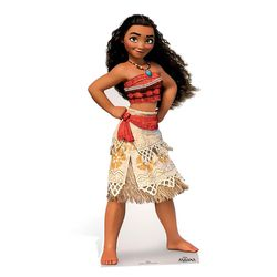 Moana Standee for Sale in Sunnyvale,  CA