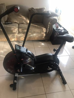 Schwann AD2 Airdyne exercise Bike for Sale in Downey, CA