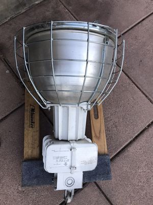 Lithonia Gymnasium Light for Sale in Gilbert, AZ