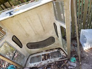 FREE CAMPER SHELL for Sale in Portland, OR