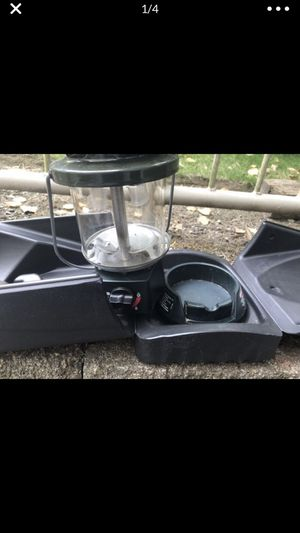 Coleman propane lantern for Sale in Edmonds, WA