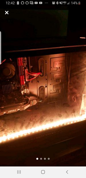 Gaming computer for Sale in Taylor, MI