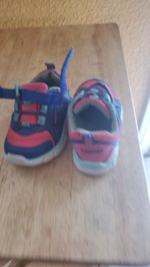 Toddlers tennis shoes for Sale in Hesperia, CA
