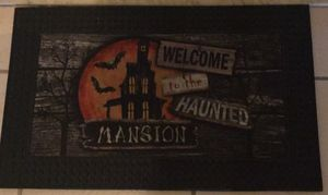 Halloween led spooky musical mat for Sale in Port St. Lucie, FL
