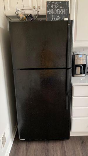 Appliance Set 4piece GE plus whirlpool range for Sale in Ashburn, VA
