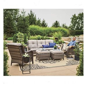 Wilson and fisher oakmont 5 piece patio furniture set for Sale in Chicago, IL