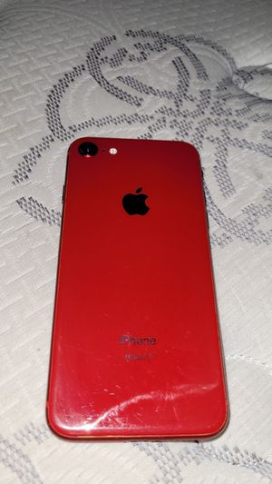 Unlocked iPhone 8 for Sale in Troy, NC