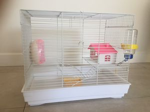 Hamster Cage BRAND NEW for Sale in Los Angeles, CA