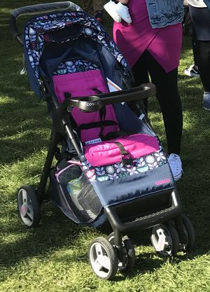 Cosco stroller with car seat for Sale in Lacey, WA