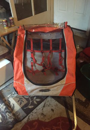 Instep bike trailer for Sale in Affton, MO