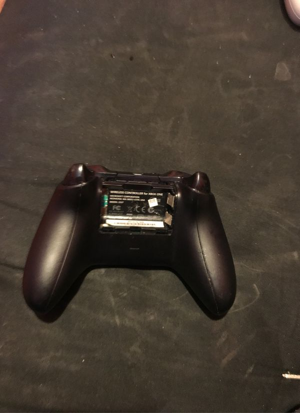 Xbox 1S with Controllers and wired