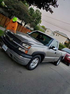 Chevy Silverado for Sale in Chicago, IL