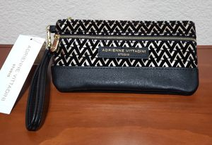 Adrienne Vittadini RFID Wristlet Wallet Brand New w/ Tag for Sale in Concord, CA