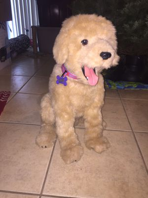 24 Hasbro Furreal Friends Biscuit My Lovin Pup Animated Golden Lab Dog for Sale in Westminster, CA