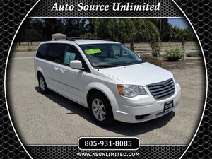 2010 Chrysler Town & Country for Sale in Nipomo, CA