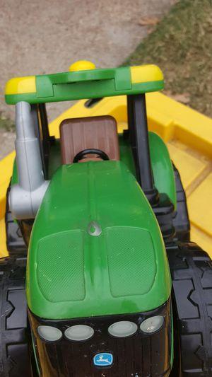 Tractor toys for Sale in Dallas, TX