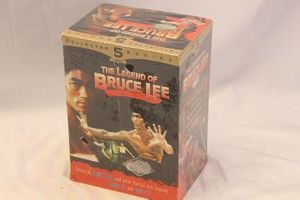 Vhs Bruce Lee collection for Sale in San Diego, CA