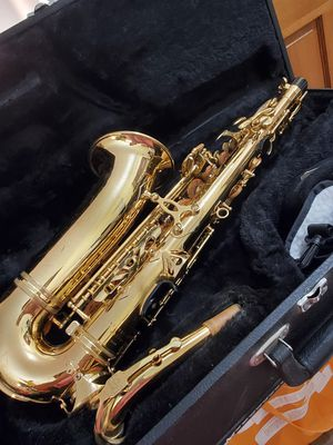 Jupiter Saxophone for Sale in San Diego, CA
