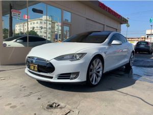 2013 Tesla Model S Performance edition for Sale in Calabasas, CA