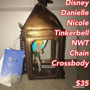 Danielle Nicole Disney Tinkerbell purse for Sale in Waddell, AZ