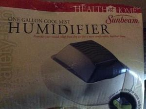 Humidifier Pick up only for Sale in Newark, NJ