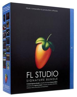 Fl Studio V20 Producer With Disk or USB for Sale in Glendale, AZ