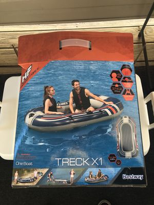 Inflatable Boat for Sale in Niwot, CO