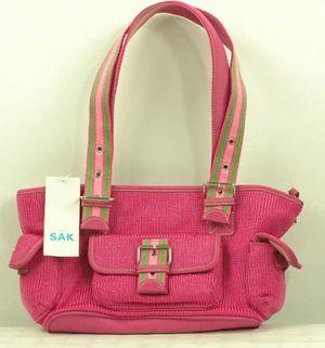 The Sak Belinda Strawberry Handbag for Sale in Atlanta, GA