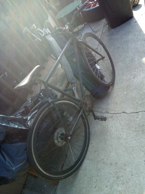 Motorbike with no motor 100 for Sale in Oakland, CA