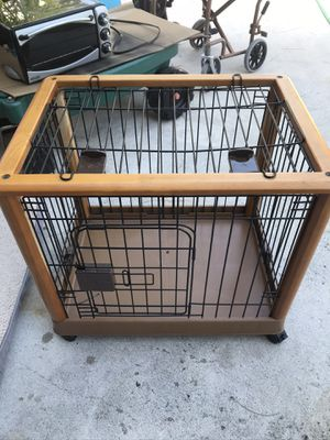 Training Pet crate for Sale in Riviera Beach, FL