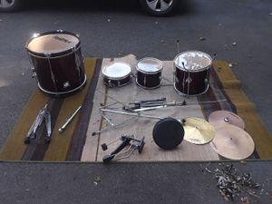 Drum set for Sale in Linden, NJ