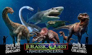 Jurassic Quest in Pomona for Sale in Pomona, CA