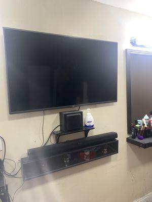 Tv flooring tile board mini fridge for Sale in Yeadon, PA