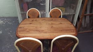 Kitchen table and chairs for Sale in Allentown, PA