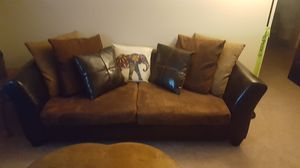 Almost new couch for Sale in Columbus, OH
