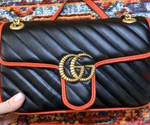 Gucci GG Marmont small shoulder bag for Sale in Brea, CA