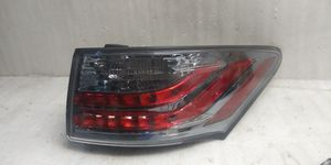 2011 - 2017 CT200h ct200 lexus tail light for Sale in East Compton, CA