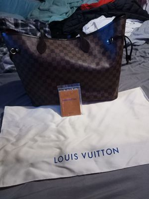 Louis vuitton bag for Sale in Tracy, CA