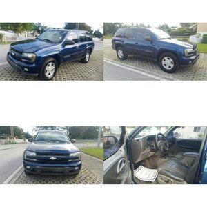 Chevy trailblazer 2003 for Sale in Miami, FL