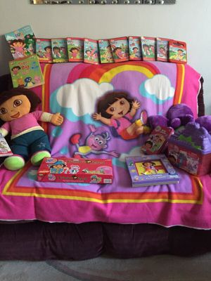 Dora Dora Dora lot for Sale in Overland, MO