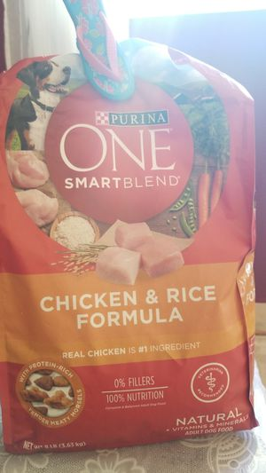 purina one dog food for Sale in Spring Valley, CA