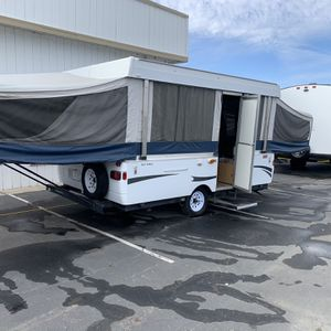 2010 Coleman Pop-Up for Sale in Tracy, CA