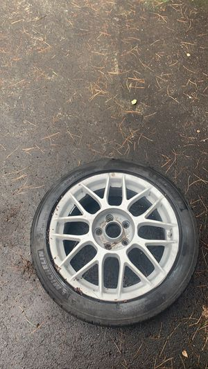 BBS RC wheels for Sale in Stoughton, MA