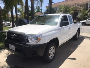 Toyota Tacoma for Sale in Garden Grove, CA