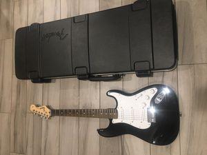 Fender Strat by Fender for Sale in White Plains, MD