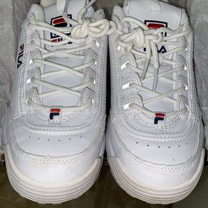 Fila Shoes for Sale in Arlington, TX