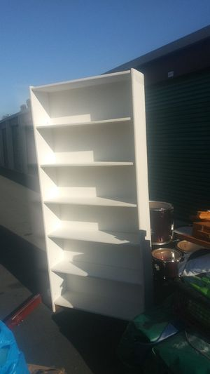 Solid wood shelves for Sale in San Jose, CA