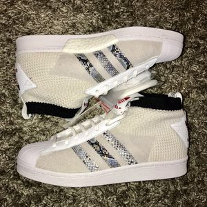 Adidas UA&Sons ULTRA STAR for Sale in Odenton, MD