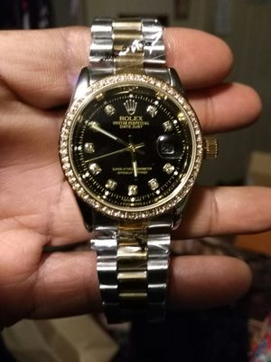 38 mm quartz movement watch. Swipe for more colors for Sale in Concord, CA
