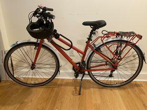 "Jamis Commuter 2 Bike 18"" for Sale in Chestnut Hill, MA"